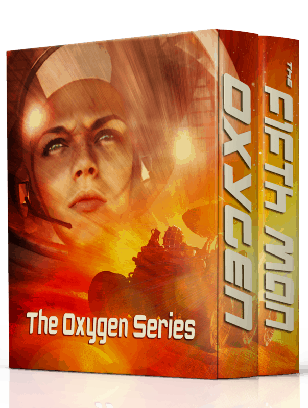 Oxygen Series Box Set